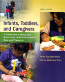 COMBO  Infants  Toddlers  and Caregivers w  Caregiver s Companion