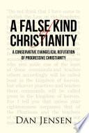 A False Kind of Christianity