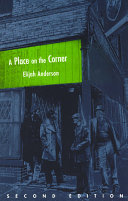 A Place on the Corner, Second Edition