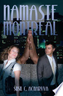 Namaste Montreal Book