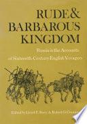 Rude and Barbarous Kingdom