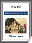 Pen Pal Book PDF