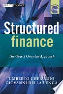 Structured Finance Book