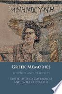 Greek Memories