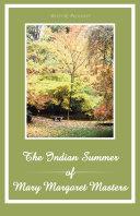 The Indian Summer of Mary Margaret Masters [Pdf/ePub] eBook
