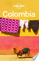 Lonely Planet Colombia