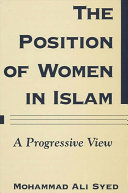Position of Women in Islam, The