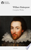 Delphi Complete Works of William Shakespeare  Illustrated
