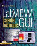 LabVIEW GUI