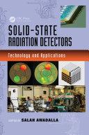 Solid-State Radiation Detectors Pdf/ePub eBook