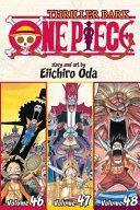 One Piece  Omnibus Edition   Vol  16