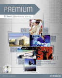Premium. B2 level : Workbook with key [with Multi-ROM]