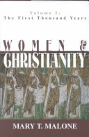 Women & Christianity: The first thousand years