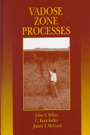 Vadose Zone Processes