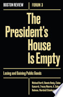 The President s House Is Empty