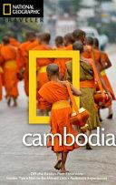 National Geographic Traveler Cambodia
