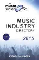 The Musicsocket com Music Industry Directory 2015