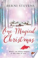 One Magical Christmas (Choc Lit)