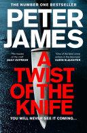 A Twist of the Knife Pdf/ePub eBook
