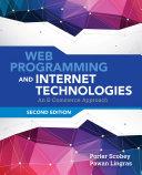 Web Programming and Internet Technologies