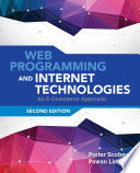 """""""Web Programming and Internet Technologies"""" by Scobey, Pawan Lingras"""