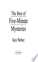 The Best of Five-minute Mysteries