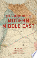 The Making the Modern Middle East Book PDF