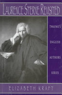 Laurence Sterne Revisited Book