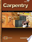 Carpentry with Canadian Resource Supplement