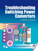 Troubleshooting Switching Power Converters Book