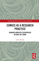 Comics as a Research Practice