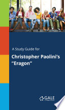 A study guide for Christopher Paolini s  Eragon