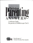 Christian Parenting Answers