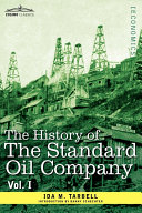 The History of the Standard Oil Company [Pdf/ePub] eBook
