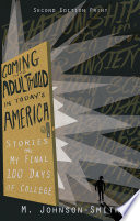 Coming Into Adulthood in Today s America Book PDF