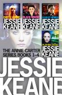 The Annie Carter Series Books 1–4
