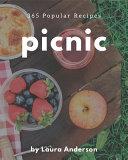 365 Popular Picnic Recipes