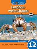 Books - Ken & Verstaan Landbouwetenskappe Leerdersboek Graad 12   ISBN 9781107608061