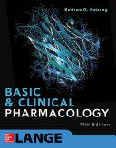 Basic and Clinical Pharmacology 14th Edition Pdf/ePub eBook