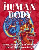 Amazing Human Body Book