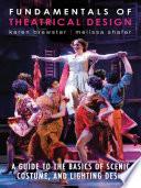Fundamentals of Theatrical Design Book