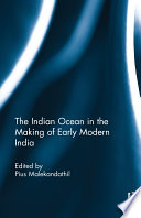 The Indian Ocean in the Making of Early Modern India Book