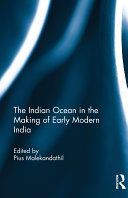 Pdf The Indian Ocean in the Making of Early Modern India Telecharger
