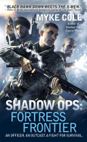 Pdf Shadow Ops: Fortress Frontier Telecharger