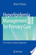 Hyperlipidemia Management For Primary Care Book PDF