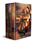 The Djinn Wars: Books 1-3