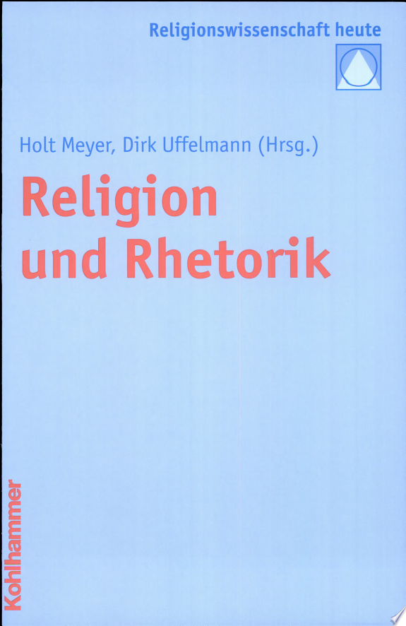 Religion und Rhetorik