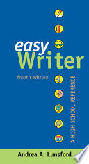 EasyWriter, A High School Reference