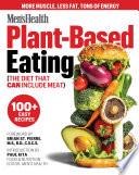 Men's Health Plant-Based Eating
