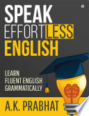 Speak Effortless English